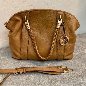 Michael Kors Duffel Bag Handbag
